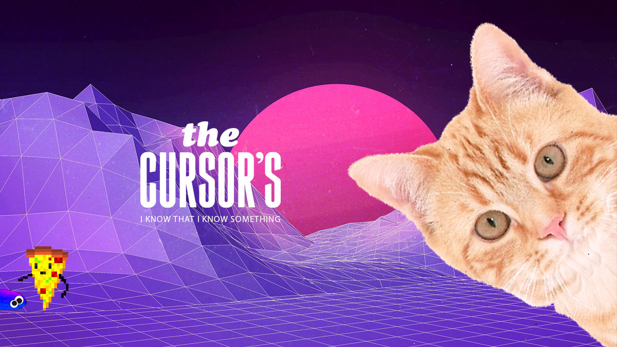 The Cursors Poster